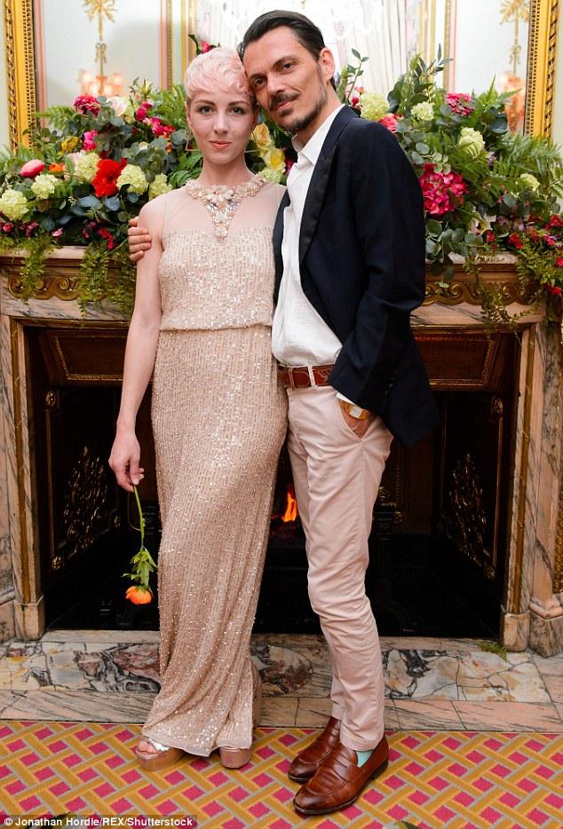 Demure:Femme with Matthew Williamson Debenhams Butterfly by Matthew Williamson Occasionwear launch party