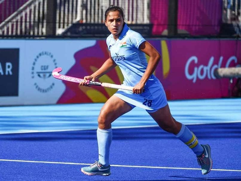 Commonwealth Games 2018: England Crush India 6-0 To Bag Bronze In Women