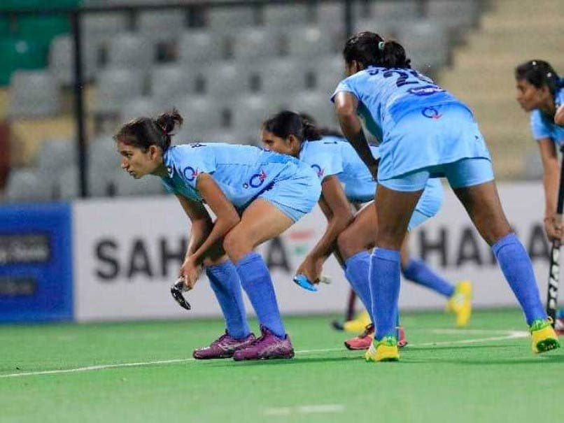 India Beat Malaysia in Asian Champions Trophy Women
